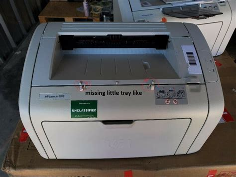 (*) install the hp printer driver and software provided within your operating system. Hp Laserjet 1018 Printer Driver Windows 7 64 Bit - How To ...