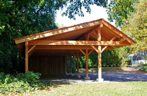 timber frame carports wooden carport use useful tips how to use wooden carport
