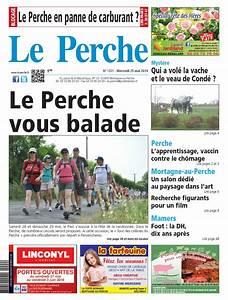 Journal Le Perche : la une du journal le perche du mercredi 25 mai 2016 ~ Preciouscoupons.com Idées de Décoration