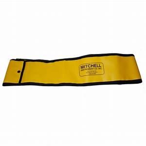 Hastings C-8104 4four Foot Hotline Tool Bag