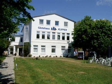 Gästehaus Klipper Norderney In Norderney Niedersachsen