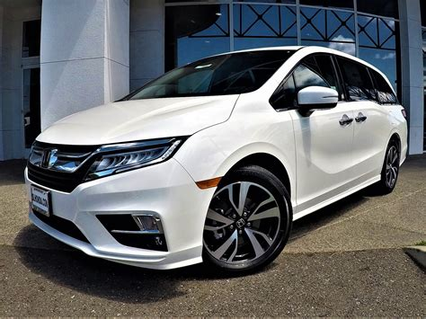Incentives & deals data is not currently available for the 2019 honda odyssey elite auto. 2018 Honda Odysseys for Sale Bay Area Oakland Hayward ...