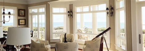 Small Living Room Design Ideas - coastal and impact windows and doors hurricane proof windows marvin