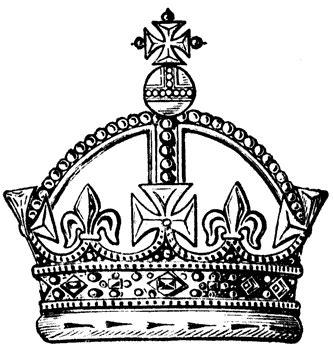 Monarchy Clipart Monarch Ruler Clipart
