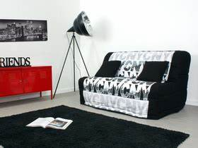 banquette lits trouvez facilement sur internet banquette With tapis de souris personnalisé avec salon de jardin canapé 3 places