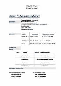 free resume templates for word 2016 gratis ejemplos de curriculum vitae modelos formatos plantillas word 2007