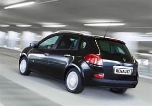 Fiche Technique Renault Clio : renault clio 1 5 dci 105 eco2 fap exception 2 2008 fiche technique n 114446 ~ Medecine-chirurgie-esthetiques.com Avis de Voitures