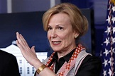 Unethical Quote Of The Month: Dr. Deborah Birx | Ethics Alarms