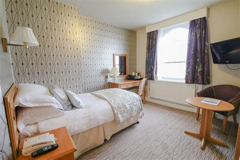 Stay with us - BEST WESTERN PLUS Dover Marina Hotel & Spa