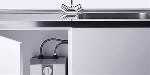 Warmwasserboiler Für Küche : haushalt archive ~ Markanthonyermac.com Haus und Dekorationen