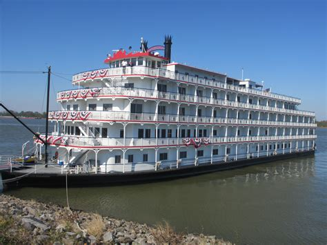 Mississippi River Boat Cruise St Louis by The Of The Mississippi Riverboat In Vacherie Louisi