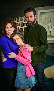 Real-life true story of family who inspired ITV's ...