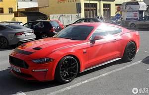 Ford Mustang RTR 2018 - 16 October 2018 - Autogespot
