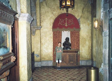 Tower Of Terror Soundtrack 1997 Cadillac