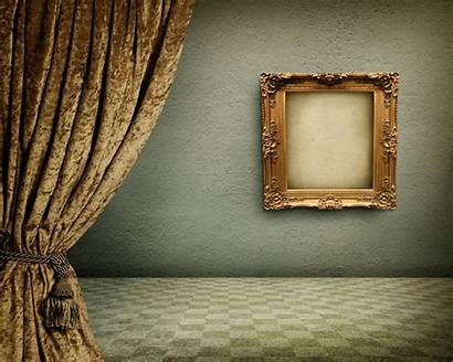 Frame Curtains Curtain Wallpapers Backgrounds Allwhitebackground Wallpaperaccess