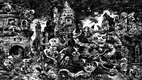 colosseum aesthetics   grotesque funeral doom
