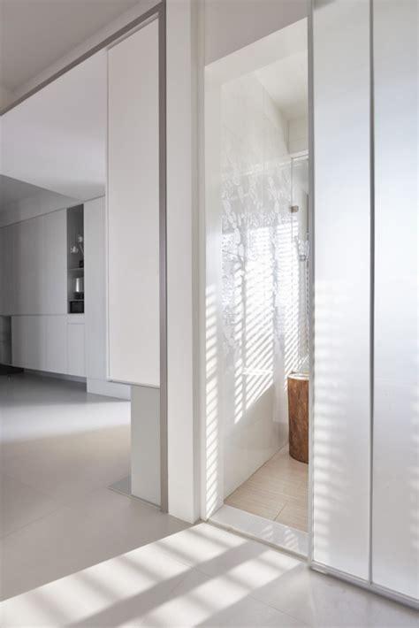 sliding interior door interior design ideas