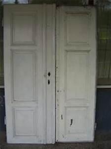 Staré dveře za odvoz