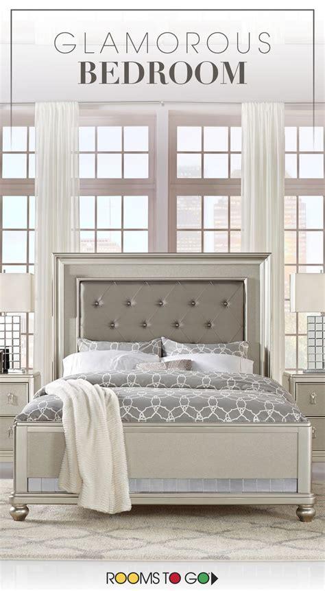 glamorous bedrooms ideas  pinterest glamorous bedding glam bedroom  silver