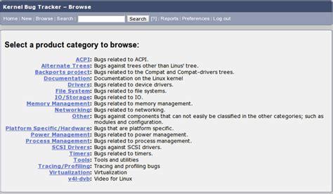 Resume Linux Kernel Developer by Linux Kernel Development Process