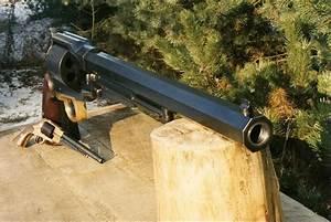 The biggest gun in the world