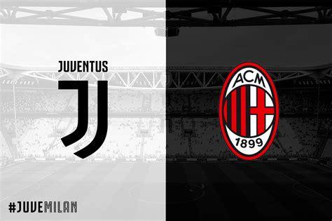 Juventus F.C.–A.C. Milan rivalry - Wikipedia