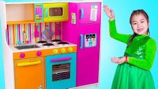 Kitchen Toy  Make Money From Home  Speed Wealthy