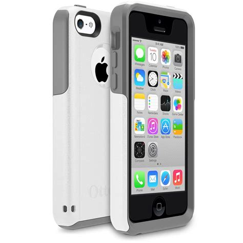 iphone 5c otterbox otterbox commuter series for iphone 5c retail
