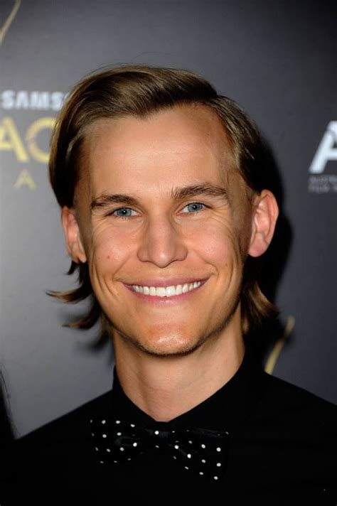 The Purge Halloween Mask by Rhys Wakefield On The Purge He Has The Best Smile I Ve