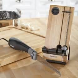 electric kitchen knives amazon com cuisinart cek 40 electric knife electric knives kitchen dining