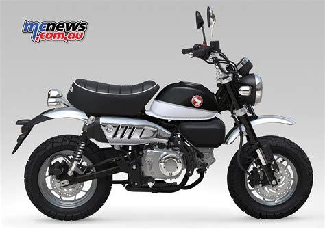 honda monkey 2018 new 125cc honda monkey here in july at 5999 mcnews au
