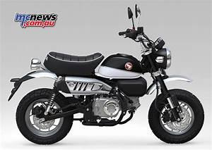 Honda Monkey 2018 : new 125cc honda monkey here in july at 5999 ~ Medecine-chirurgie-esthetiques.com Avis de Voitures