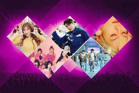 PopCrush KPMAs 2018: Vote for Best Choreography
