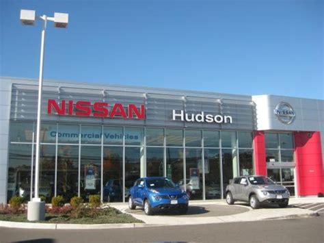 Great Neck Nissan Service by Hudson Nissan Car Dealership In Jersey City Nj 07305