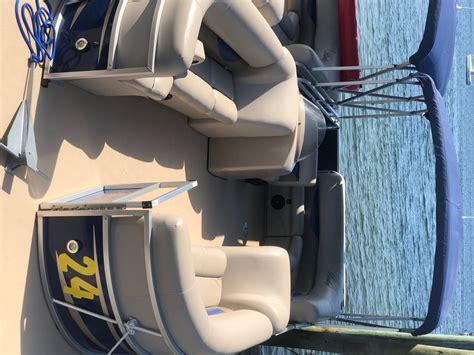 Pontoon Boat Rental Destin by Destin Pontoon Rentals