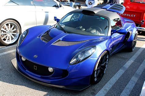 Modified Lotus Elise | Lotus elise, Lotus car, Lotus exige