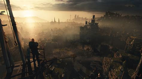 Dying Light by Dying Light 2 Wallpapers In Ultra Hd 4k Gameranx