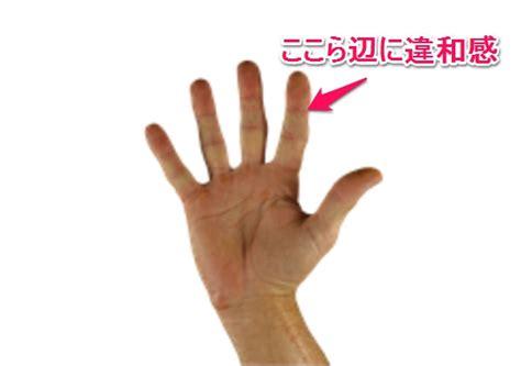 右手 が 冷たい