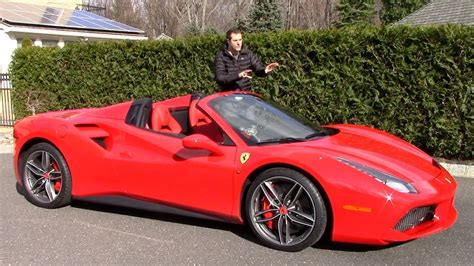 488 Spider Modification by Here S Why The 488 Spider Is Worth 350 000