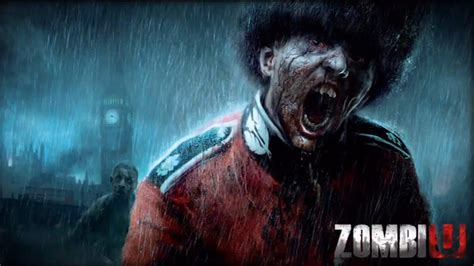 zombiu wiiu full game review youtube