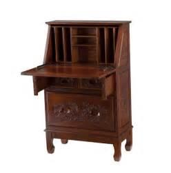 modern secretary desk with hutch home design ideas