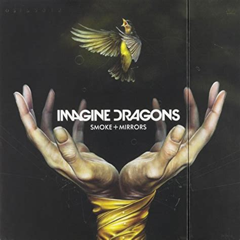 imagine dragons cd covers