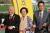 李嘉欣公公許世勛過咗身,身家高達420億,同老婆恩愛一生無緋聞 | 香港小姐新聞