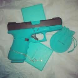 Tiffany Blue Glock 19