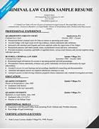Criminal Law Clerk Resume Sample Law C BRADFORD LAW FIRM 424 703 Clerk Resume Example Template Office Clerk Resume Office Clerk Resume Audit Clerk Cover Letter Example For Medical Records Clerk Cover Clerical Resume Examples Clerical Position Resume Supply Chain Resume