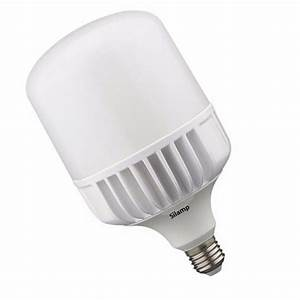 Ampoule E27 100w : ampoule led e27 e40 100w 220v ~ Edinachiropracticcenter.com Idées de Décoration