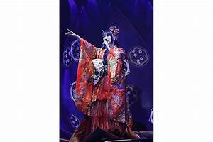 Nana Mizuki Wraps Up Tour With a Hint of Traditional Music ...