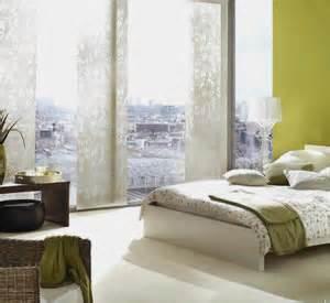 schiebegardinen schlafzimmer schiebegardine günstig