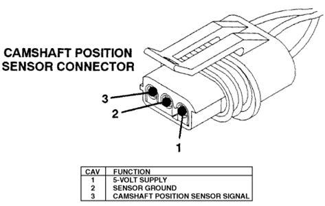 correct wiring diagram  colors  crankshaft sensor  cummins dodge cummins diesel forum