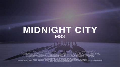 Permalink to City Midnight Wallpaper